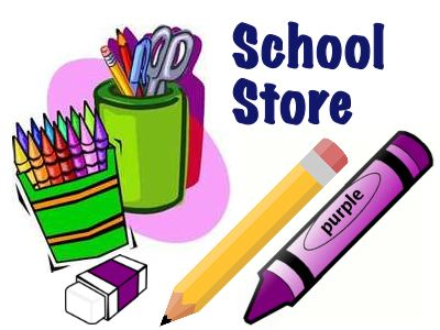 Image result for school store clip art
