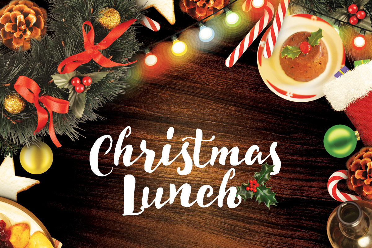 Image result for christmas lunch